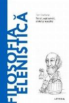 Descopera Filosofia. Filosofia elenistica