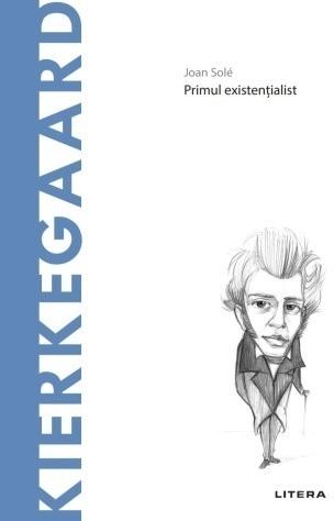 Descopera Filosofia. Kierkegaard