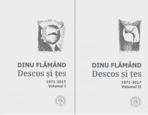 Descos si tes. Antologie de autor. 1971-2017 (2 volume)