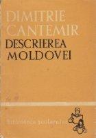 Descrierea Moldovei