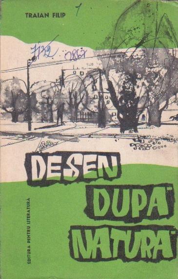 Desen dupa Natura