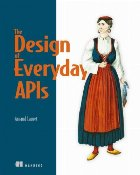 Design of Web APIs