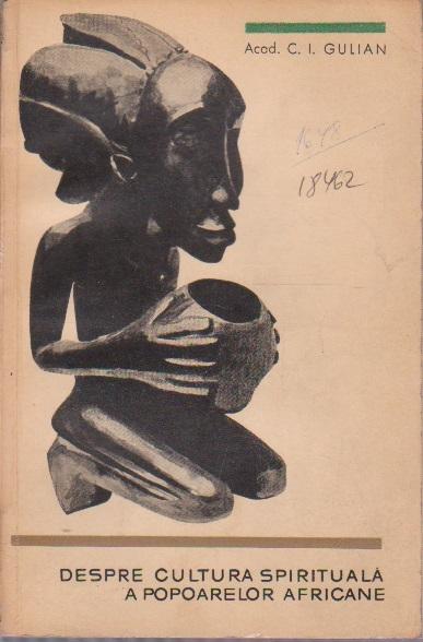 Despre Cultura Spirituala a Popoarelor Africane