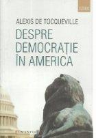 Despre democratie America