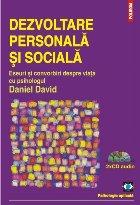 Dezvoltare personală și socială. Eseuri și convorbiri despre viață