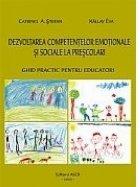 Dezvoltarea competentelor emotionale sociale prescolari