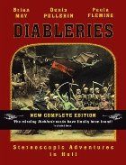 Diableries: The Complete Edition