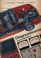 Diagnosticarea automobilelor