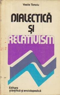 Dialectica si relativism - Ideea de referential
