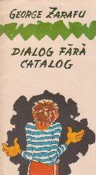 Dialog fara catalog