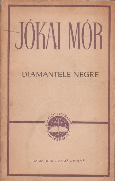 Diamantele Negre (Editie 1965)