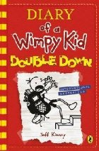 Diary Wimpy Kid: Double Down