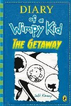 Diary Wimpy Kid: The Getaway