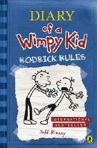 Diary of a Wimpy Kid: Rodrick Rules (Diary of a Wimpy Kid Bo