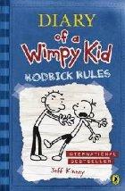 Diary Wimpy Kid: Rodrick Rules