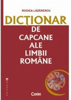 Dicționar de capcane ale limbii române