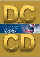 Dicționar universal de artă plastică (conține CD)