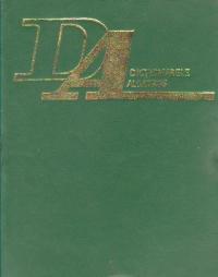 Dictionar al bunei-cuviinte (Maxime si proverbe)