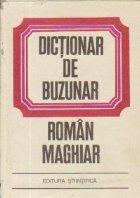 Dictionar de buzunar Roman-Maghiar