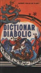 Dictionar diabolic, Volumul al II-lea
