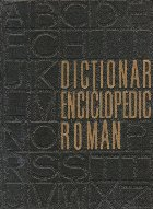 Dictionar enciclopedic roman, Volumul al IV-lea (Q-Z)