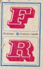 Dictionar francez-roman (60000 de termeni)