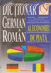 Dictionar german-roman al economiei de piata