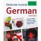 Dictionar ilustrat german-roman. Pons