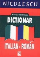 Dictionar italian roman buzunar (14000