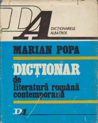 Dictionar de literatura romana contemporana, Editia a doua, revizuita si adaugita