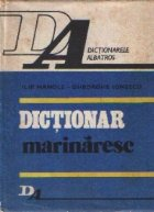 Dictionar marinaresc