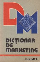 Dictionar de marketing