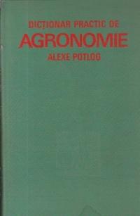 Dictionar practic de agronomie