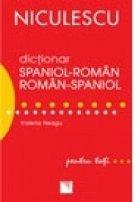 Dictionar spaniol-roman / roman-spaniol pentru toti (50.000 de cuvinte si expresii)