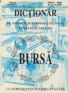 Dictionar de termeni si expresii utilizate in tranzactiile de Bursa cu echivalenti in limba engleza