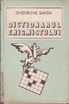 Dictionarul enigmistului