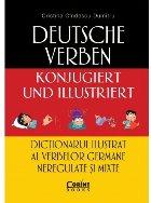 Dictionarul ilustrat al verbelor germane neregulate si mixte