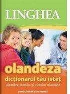 Dictionarul tau istet olandez-roman si roman-olandez