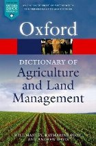 Dictionary of Agriculture and Land Management