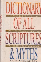 Dictionary All Scriptures and Myths