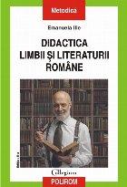 Didactica limbii și literaturii române (ediția 2020)