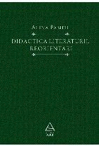 Didactica literaturii Reorientari