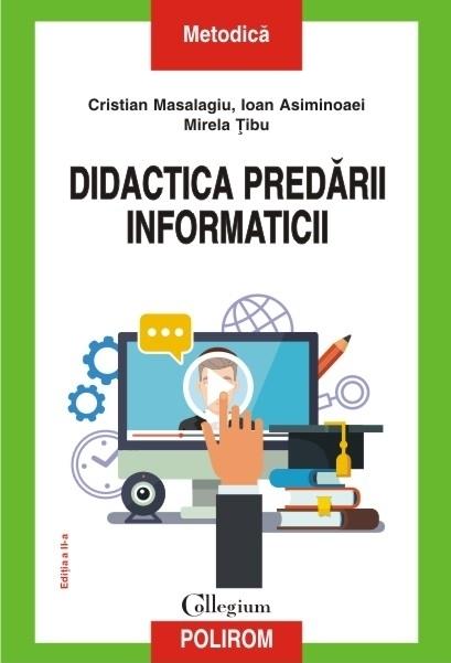 Didactica predării informaticii