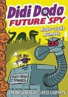 Didi Dodo Future Spy: Robo