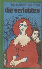 Die Verlobten, Erster Band / Logodnicii, Volumul I (Limba germana)