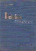 Dietetica fiziopatologica si clinica