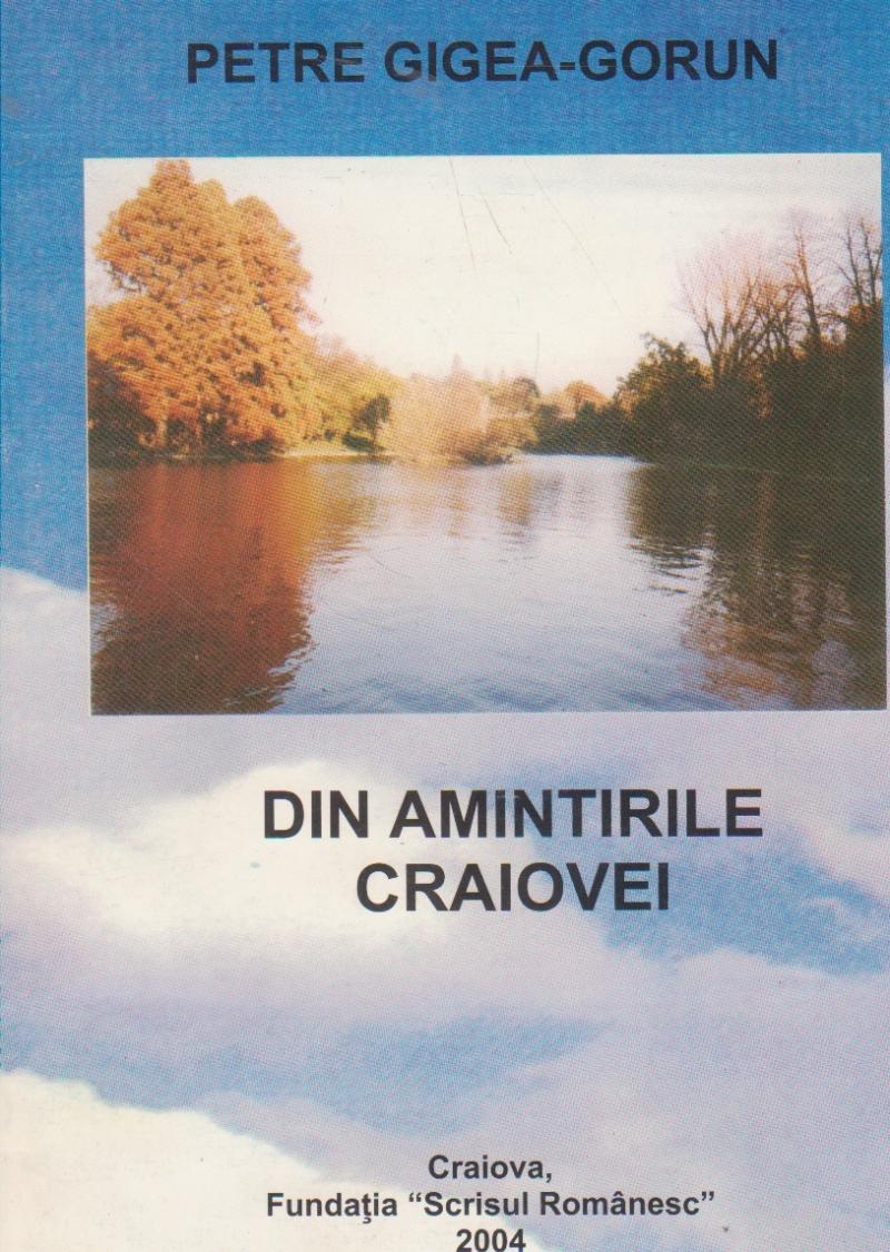 Din amintirile Craiovei
