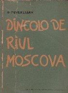 Dincolo de riul Moscova