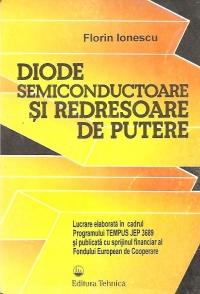 Diode semiconductoare si redresoare de putere