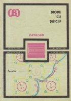 Diode cu siliciu - Catalog